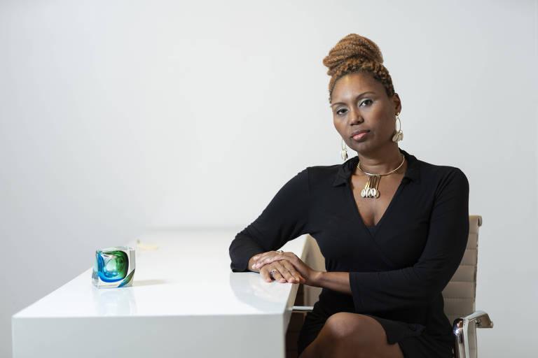Renata Shaw, advogada especialista em propriedade intelectual