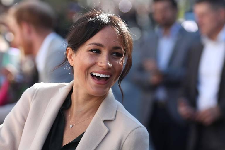 Meghan Markle entrou para a lista de celebridades que colocaram suas mansões à venda