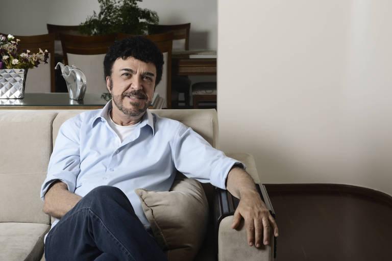 Após dez anos, Luiz Ayrão lança inéditas ao lado de Zeca Pagodinho e outros