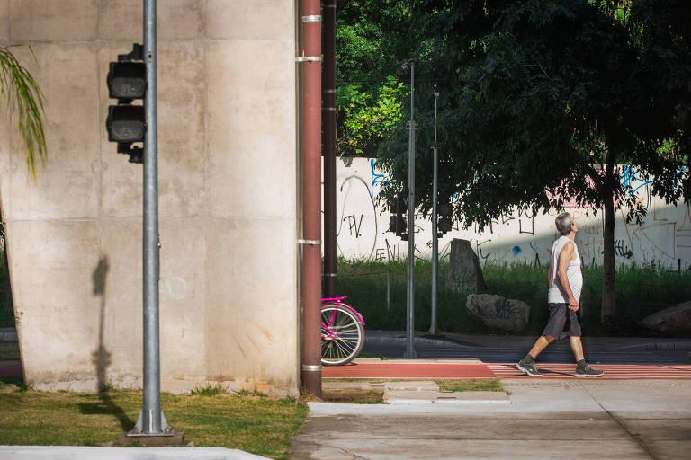 Semáforos para pedestres