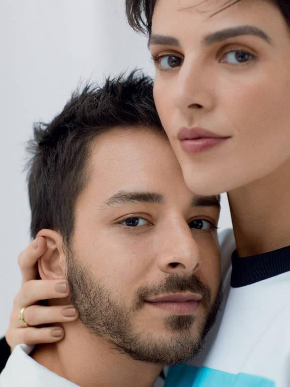 Junior Lima e Monica Benini - Oficial