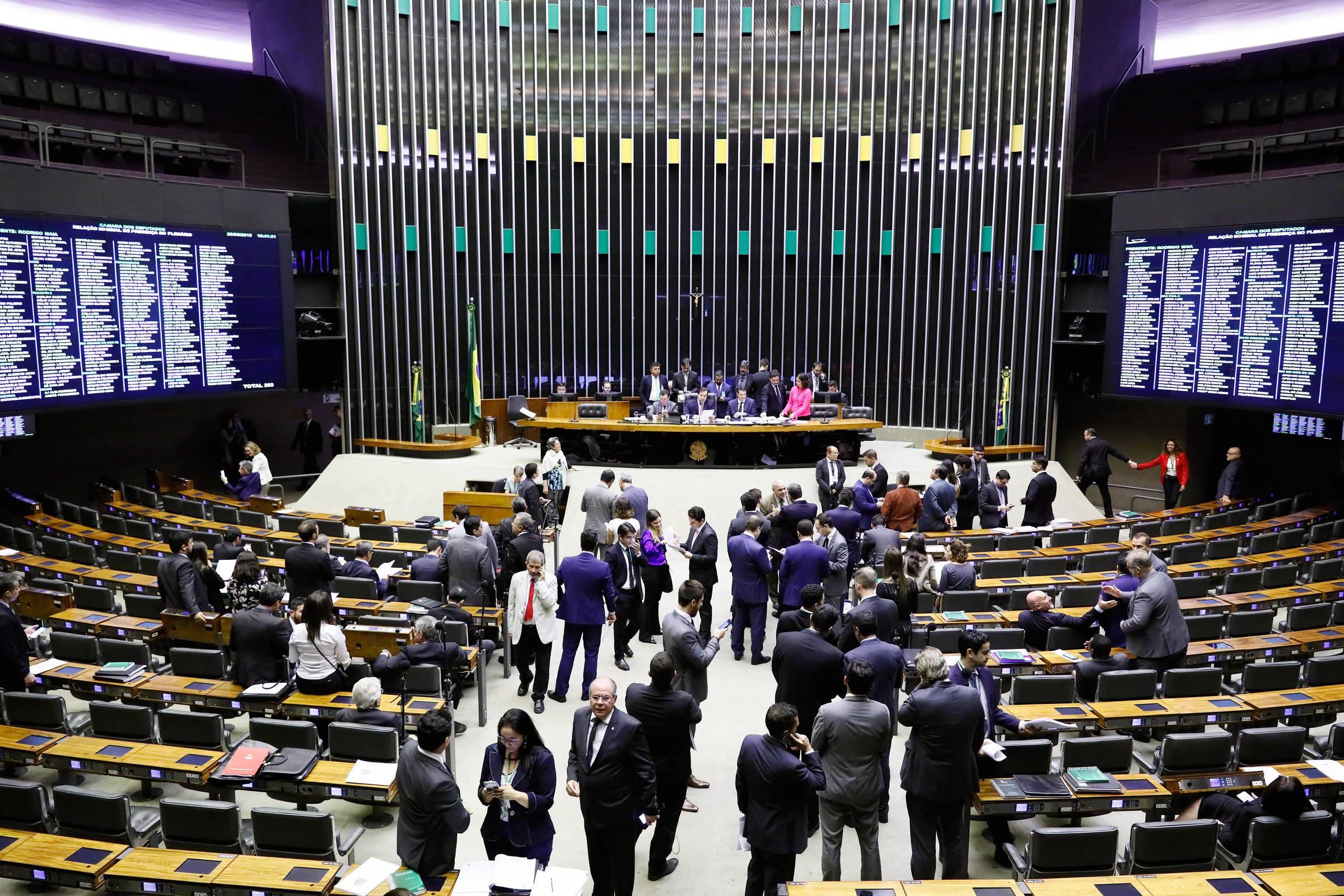 Dos 49 deputados federais da comissão, 23 apoiam nova versão da Previdência