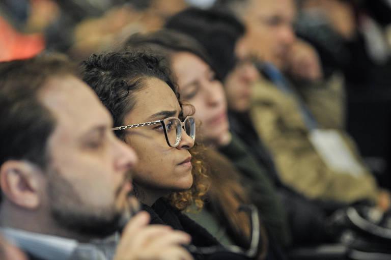 Seminário Desafios da Pós-Graduação no Brasil