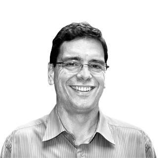 estreia Marcos Mendes