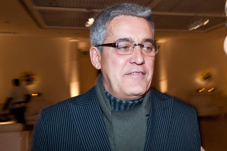 O jornalista Mauro Naves, que trabalhou 31 anos na Rede Globo
