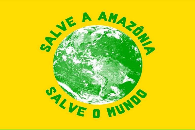Imagem do aplicativo #342Amazônia