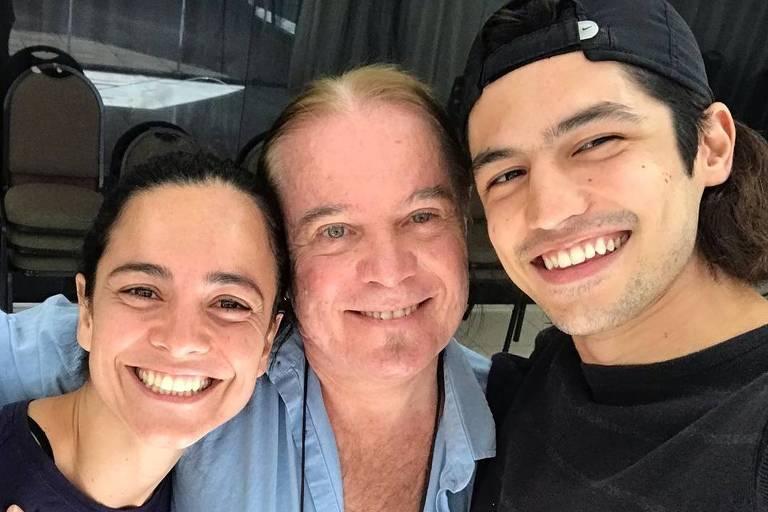 Legião Urbana inspira filme Eduardo e Monica, com Alice Braga e Gabriel Leonne