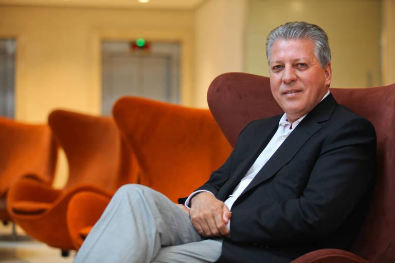 José Carlos Grubisich trabalhou na Odebrecht de 2001 a 2012, quando fez acordo para deixar grupo