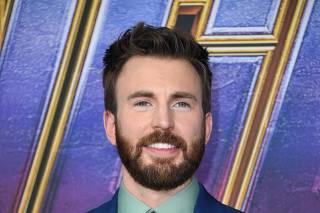 Marvel Studios' 'Avengers: Endgame' red carpet world premiere