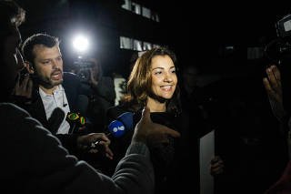 Advogado representante do caso Neymar