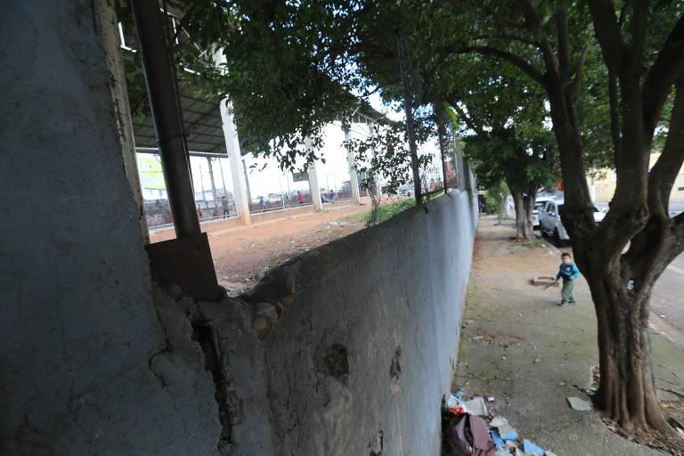 Escola Estadual Maria de Lourdes Teixeira