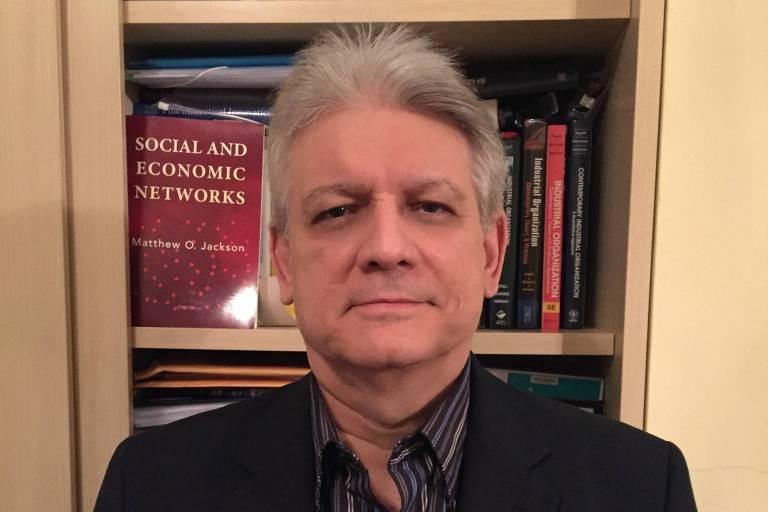 Mário Ramos Ribeiro, 59, doutor em Economia pela USP, professor da UFPA. Presidente do Banco do Estado do Pará (1995-2007). Secretário-Executivo do Ministério da Integração Nacional (2017-2018).