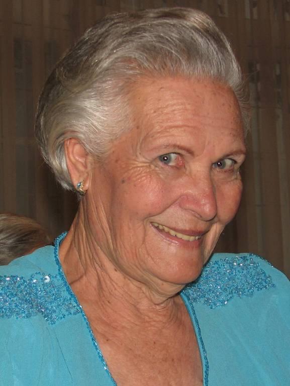 Maria da Anunciação Rodrigues Moreira (1926-2019)