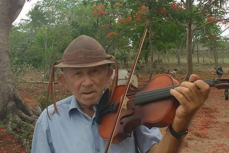 João Gomes Sobrinho (1938-2019), o cordelista Xexéu