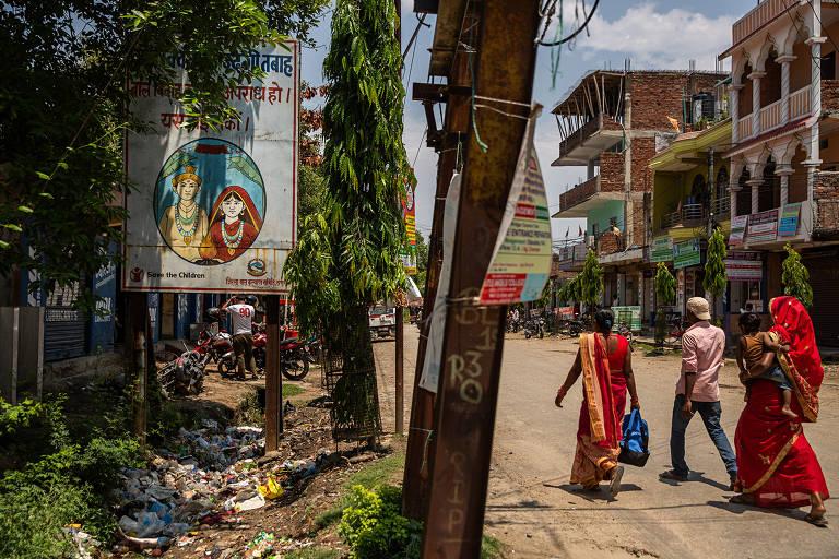 Pandemia pode aumentar número de casamentos infantis e reverter progresso de 25 anos
