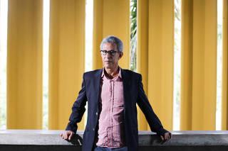 Salvador - entrevista Wilson Gomes