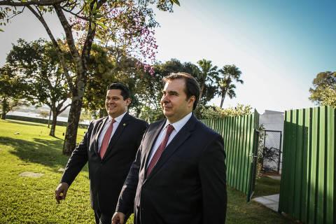 Senado avalia relatoria dupla com a Câmara para ter peso na discussão de MPs de Bolsonaro
