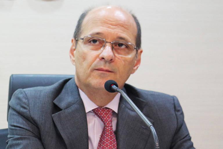 O juiz federal Abel Gomes, relator na 2ª instância da Operação Lava Jato no Rio de Janeiro