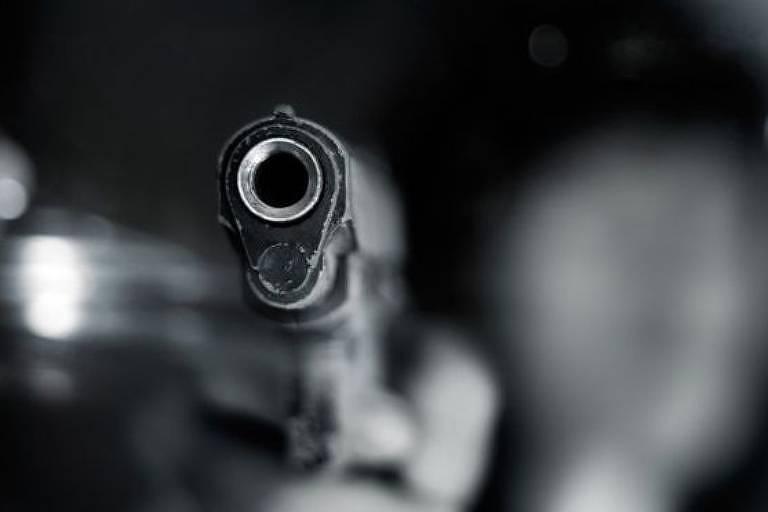 Agricultor foi condenado a três anos de prisão depois de atirar acidentalmente em sua casa com uma arma ilegal