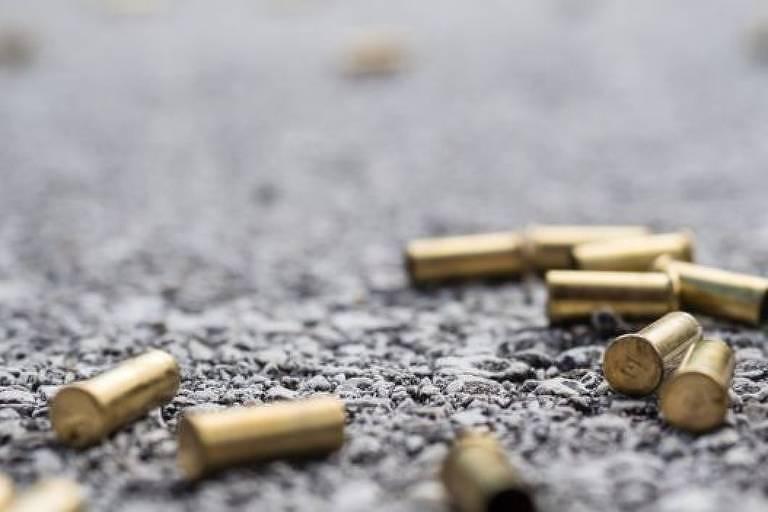 Em janeiro, o presidente Jair Bolsonaro flexibilizou a posse de armas de fogo para moradores de áreas rurais
