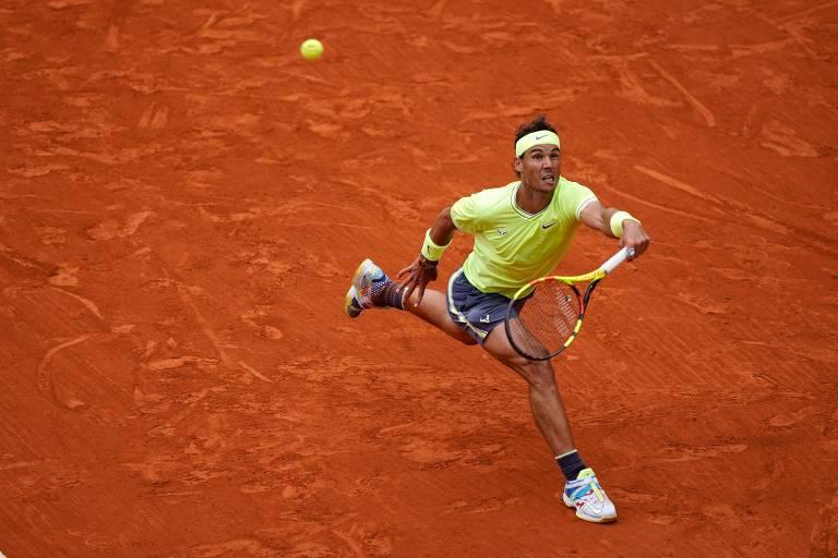 Rafael Nadal vence torneio de Roland Garros de 2019