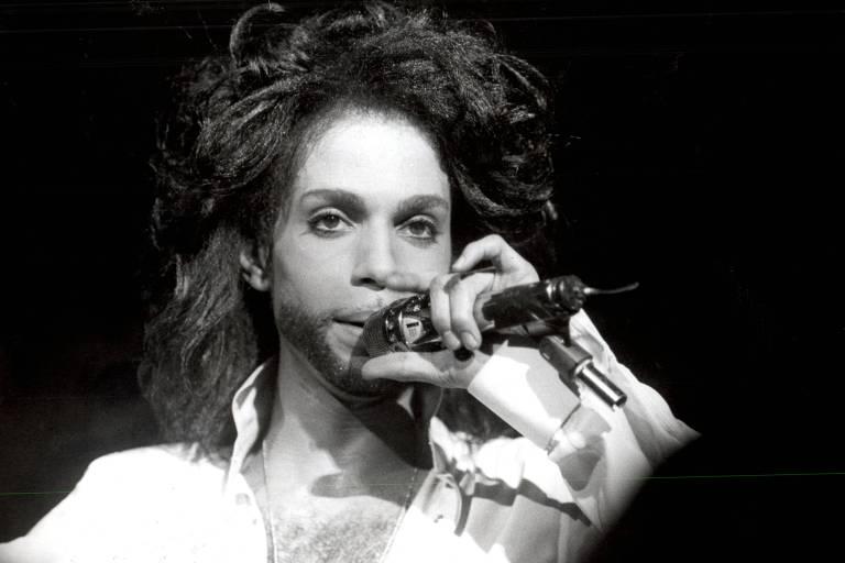 Disco póstumo de Prince reúne sucessos gravados por outros músicos