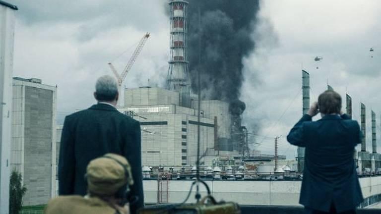 'Chernobyl': como série de TV é vista na Rússia e por que o país está fazendo sua própria versão