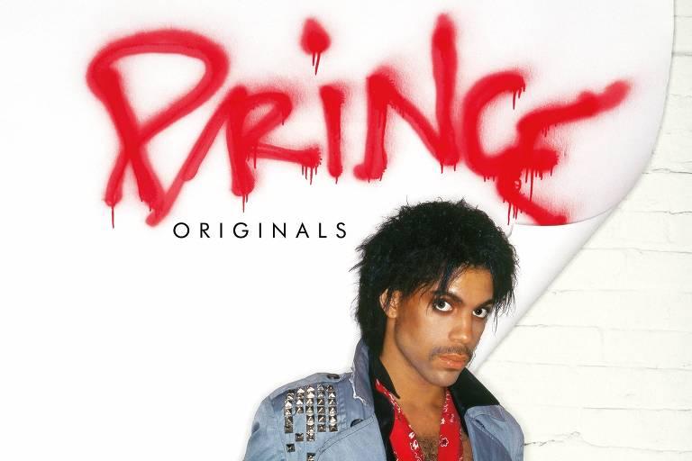 Novo álbum de Prince com faixas inéditas é lançado antes pelo Tidal