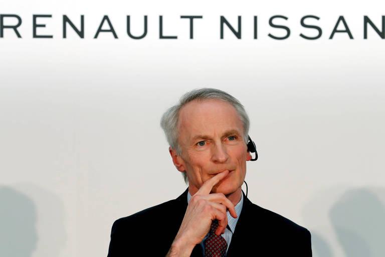 Renault informa a Nissan que bloqueará mudanças no conselho de administração da aliança