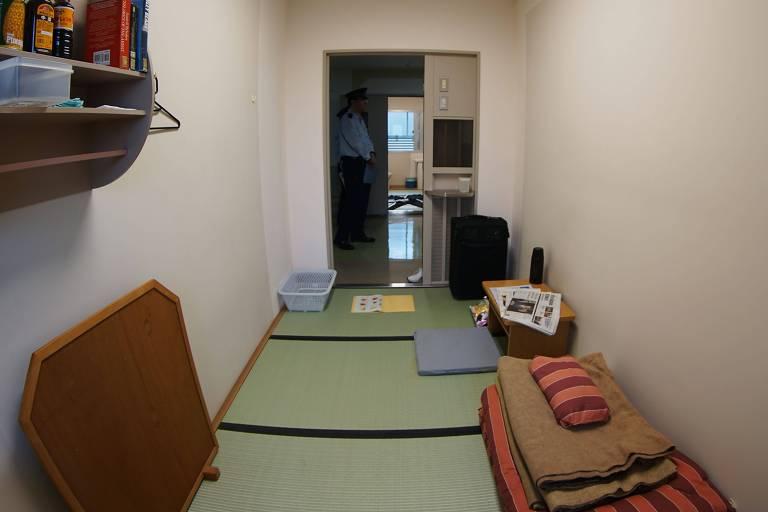 Veja fotos da prisão onde ficou detido Carlos Ghosn, ex-presidente da Nissan