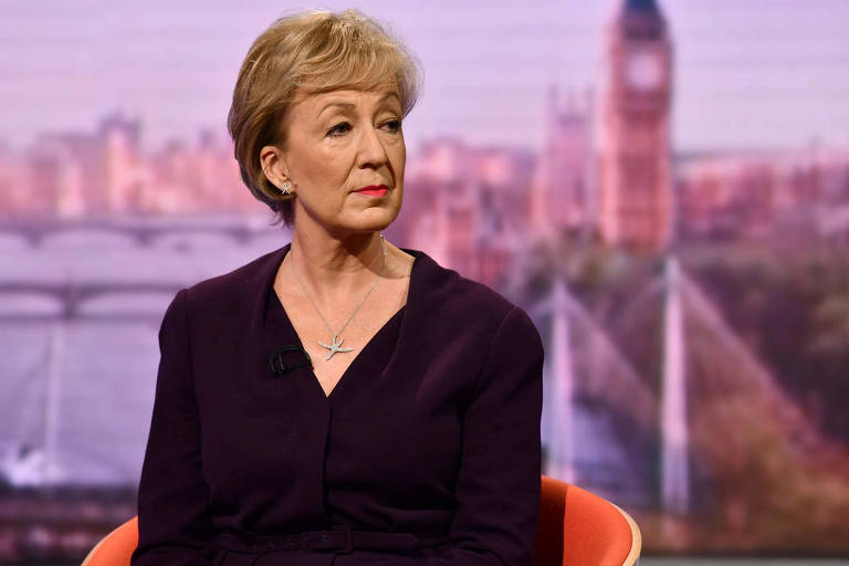 Candidatos à sucessão de Theresa May