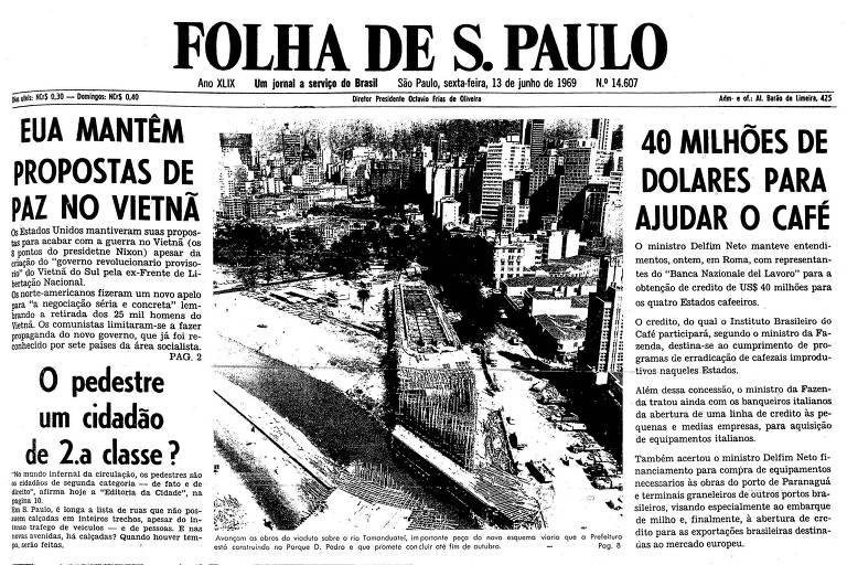 1969: Sem reconhecer governo local, EUA fazem proposta para deixar o Vietnã