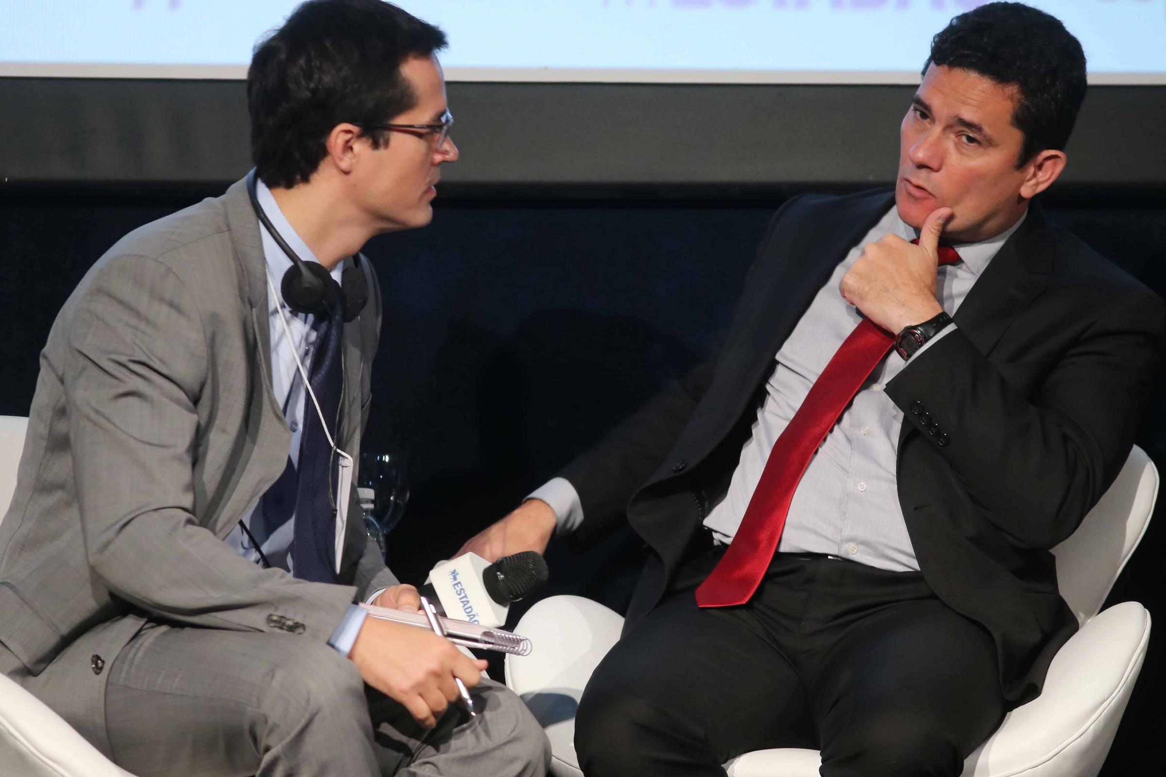 Janio de Freitas: Habituados às delações traidoras, integrantes da Lava Jato se delataram em gravações