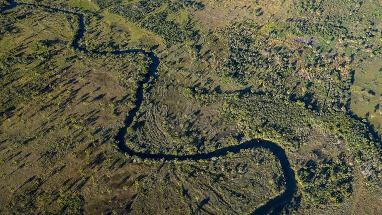 Expansão da soja para a região de Matopiba