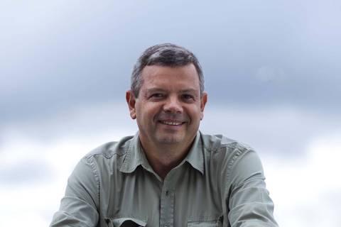 ORG XMIT: 051001_0.tif O engenheiro florestal,, Axel Grael, finalista do Prêmio Folha Empreendedor Social, posa para foto. (Foto: Divulgação) *** PROIBIDA A PUBLICAÇÃO SEM AUTORIZAÇÃO EXPRESSA DO DETENTOR DOS DIREITOS AUTORAIS ***