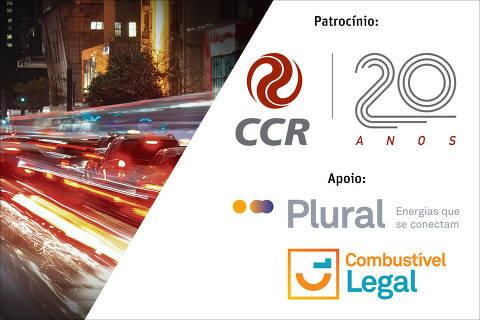 Selo 2 Fórum Segurança no Trânsito, Mobilidade e Inovação
