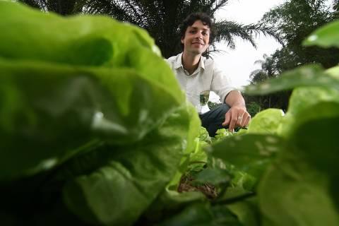 ORG XMIT: 491501_0.tif Aos 25 anos, Mauricio Ruiz é o mais jovem finalista da terceira edição do Prêmio Empreendedor Social. A metamorfose de