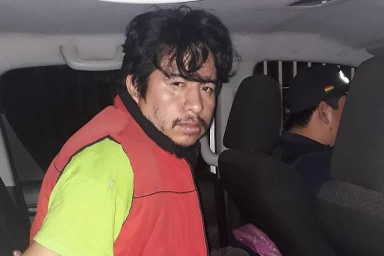 Bolivianos mortos na Grande SP