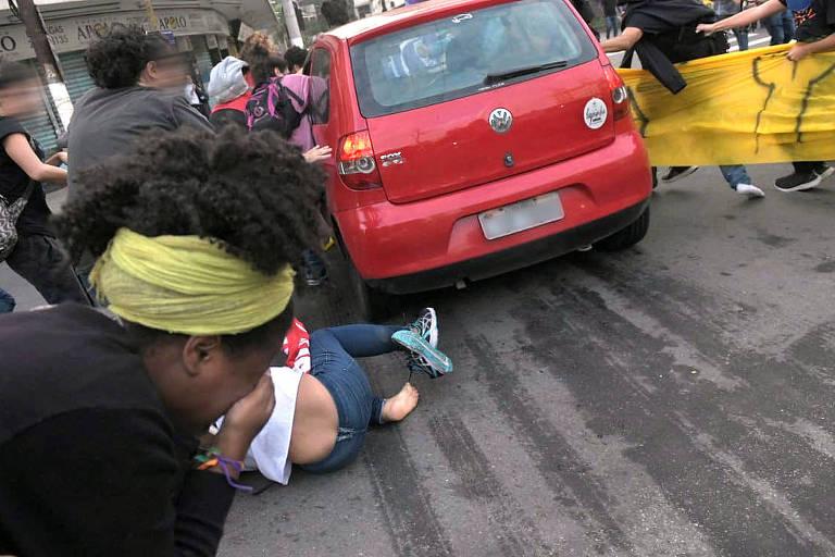 Greve contra Previdência afeta transportes pelo país