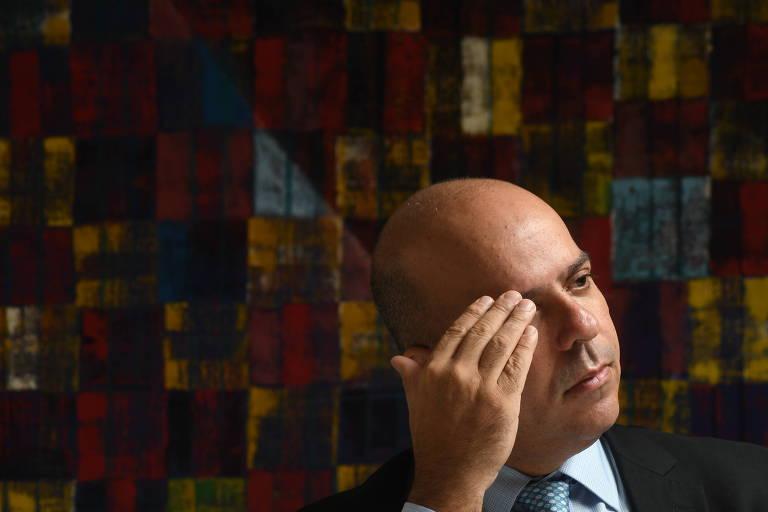 Carlos da Costa, secretário especial de Produtividade, Emprego e Competitividade do governo de Jair Bolsonaro