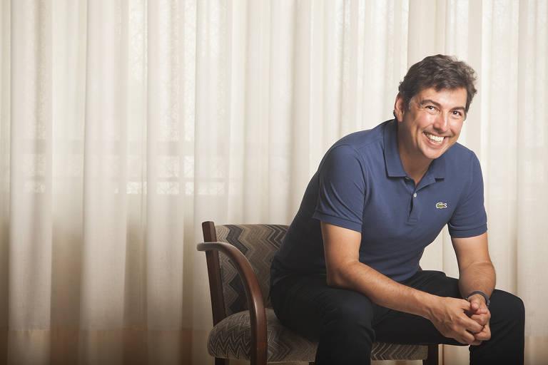 O executivo Mario Mello trabalhou 30 anos no mercado financeiro, em bancos como Real e BankBoston, e deixou a oportunidade de ser o chefe do PayPal na América Latina para se dedicar ao projeto do aplicativo Poder do Voto