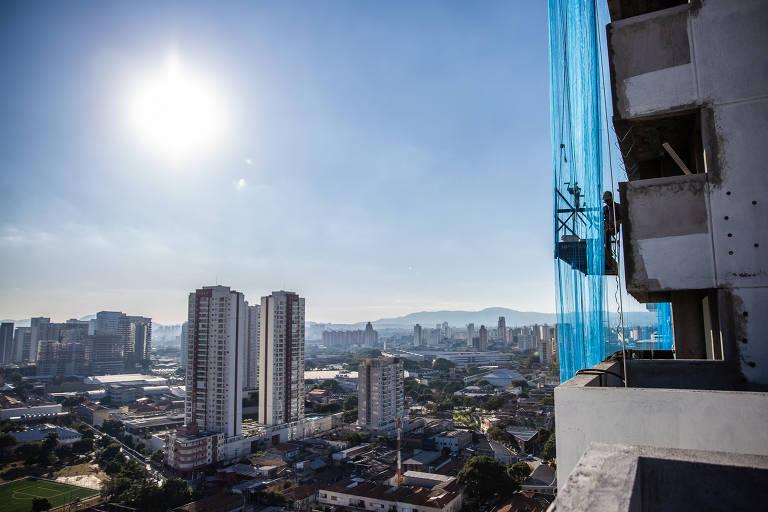 Empreendimentos na zona oeste de São Paulo