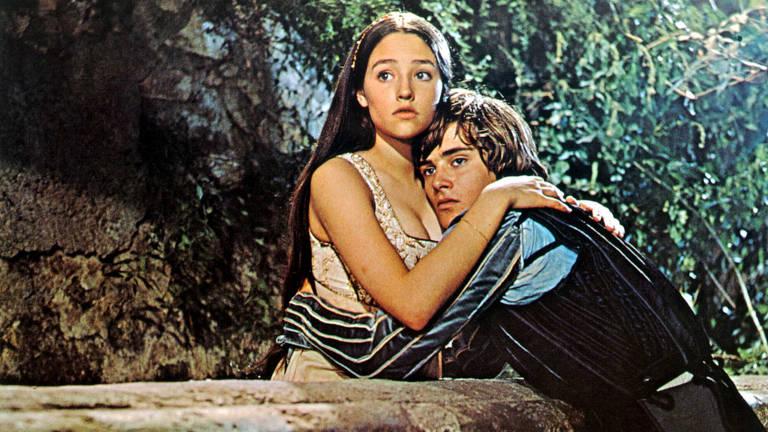 Filmes de Franco Zeffirelli