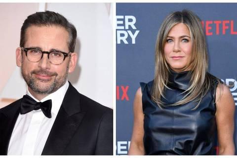 Jennifer Aniston revela