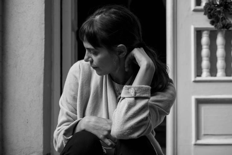 A escritora mexicana Valeria Luiselli, que lança romance no Brasil, em foto de 2016