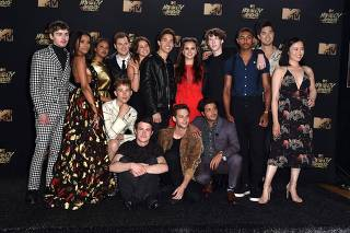 '13 Reasons Why' linked to suicide uptick in US adolescents: study