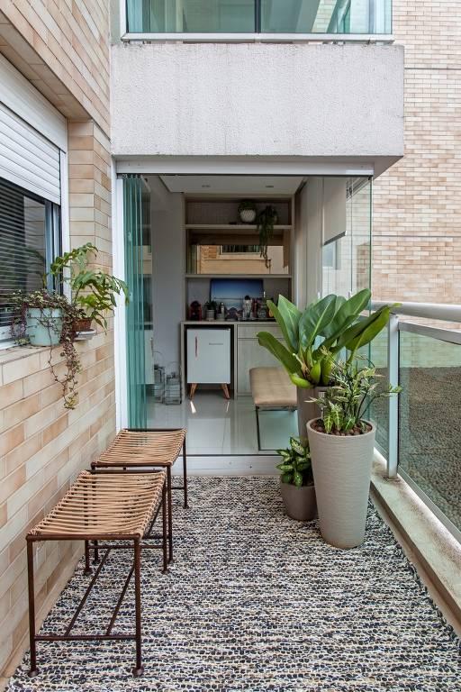 Apartamentos garden