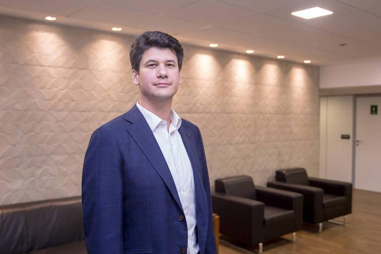 Gustavo Montezano foi escolhido para assumir a presidência do BNDES