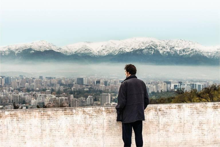 Veja fotos de 'Santiago, Italia'