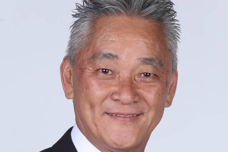 Reinaldo Fujimoto – Presidente da ANAB, Associação Nacional dos Funcionários do Banco do Brasil.